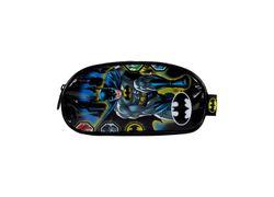 Estojo-LUXCEL-Batman-PRETO